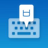 Korean Keyboard 图标