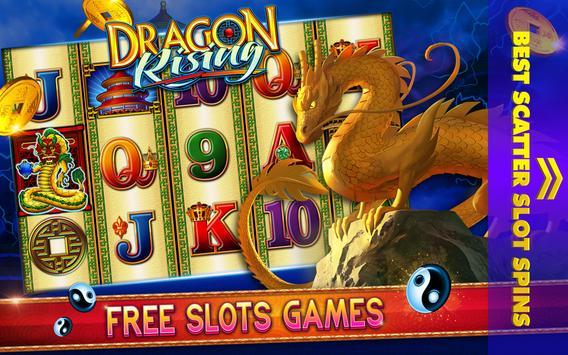 Free Slots: 88 Fortunes - Vegas Casino Slot Games! screenshot 13