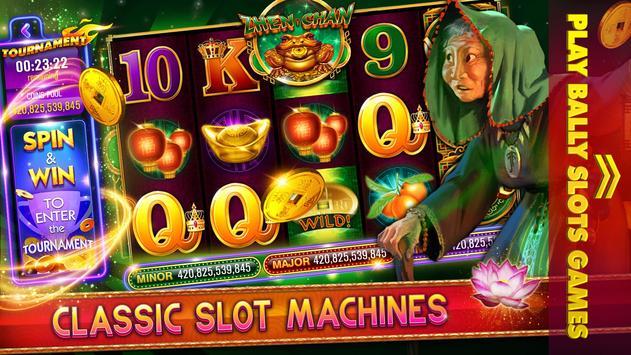 Free Slots: 88 Fortunes - Vegas Casino Slot Games! screenshot 2