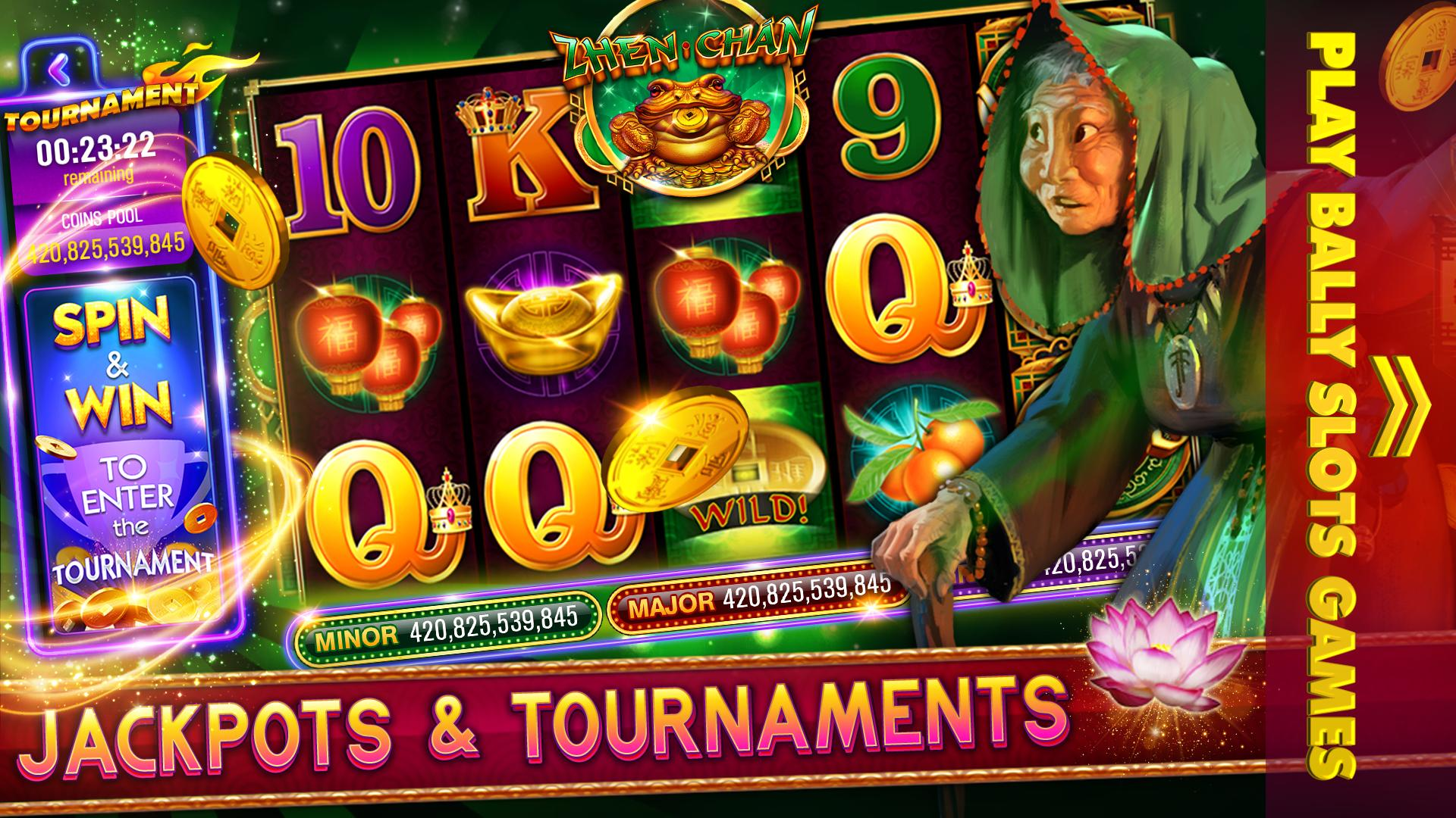 100 daily free spins