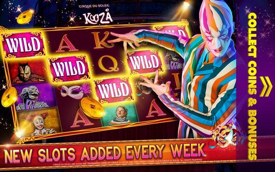 Free Slots: 88 Fortunes - Vegas Casino Slot Games! screenshot 5