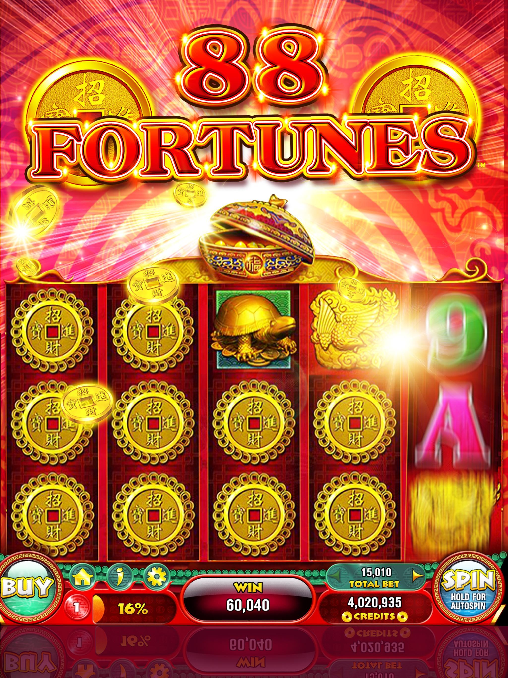 88 Fortunes For Android Apk Download