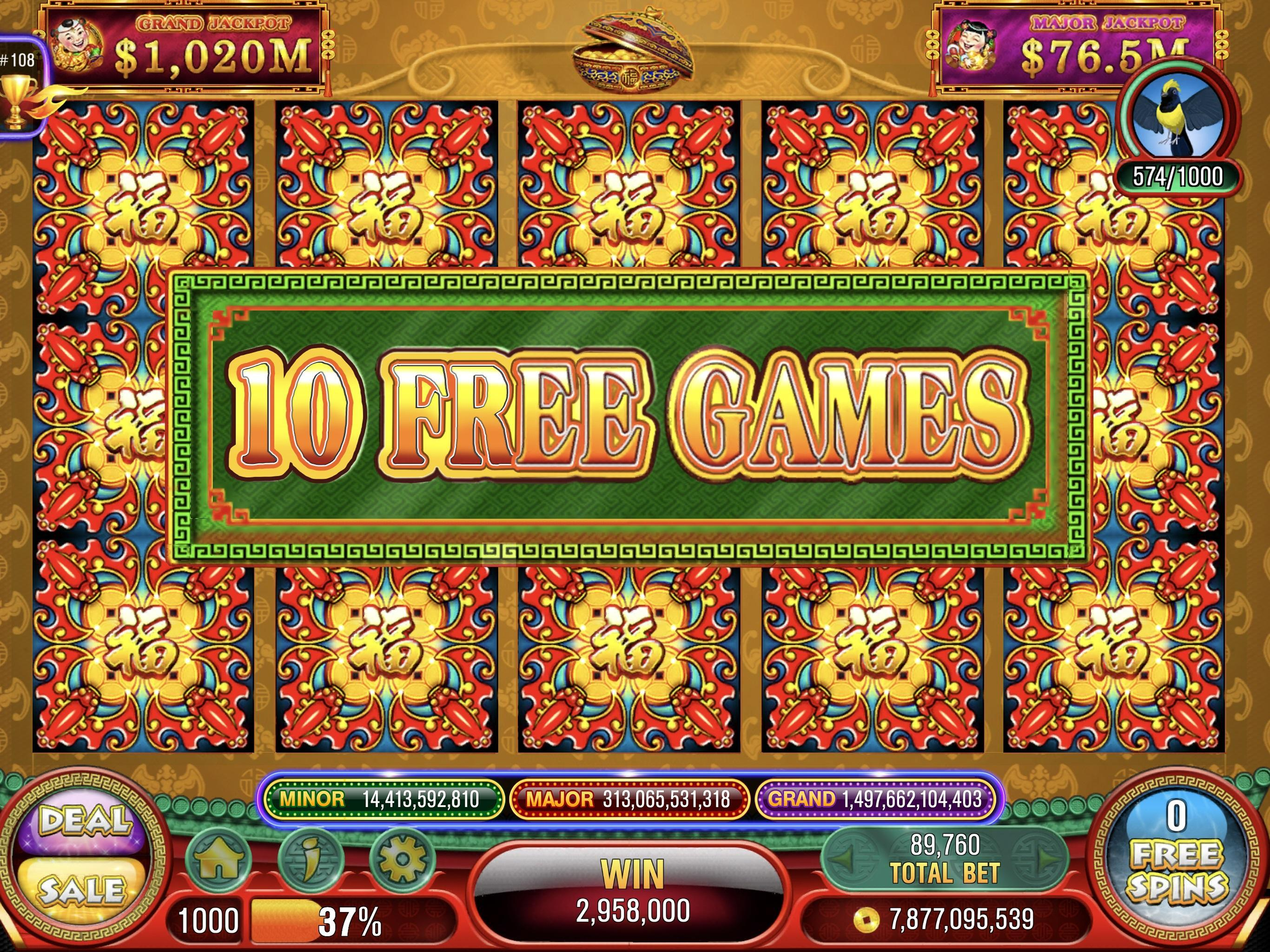 Free Slots 88 Fortunes Vegas Casino Slot Games For Android