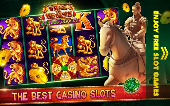 Free Slots: 88 Fortunes - Vegas Casino Slot Games! screenshot 8