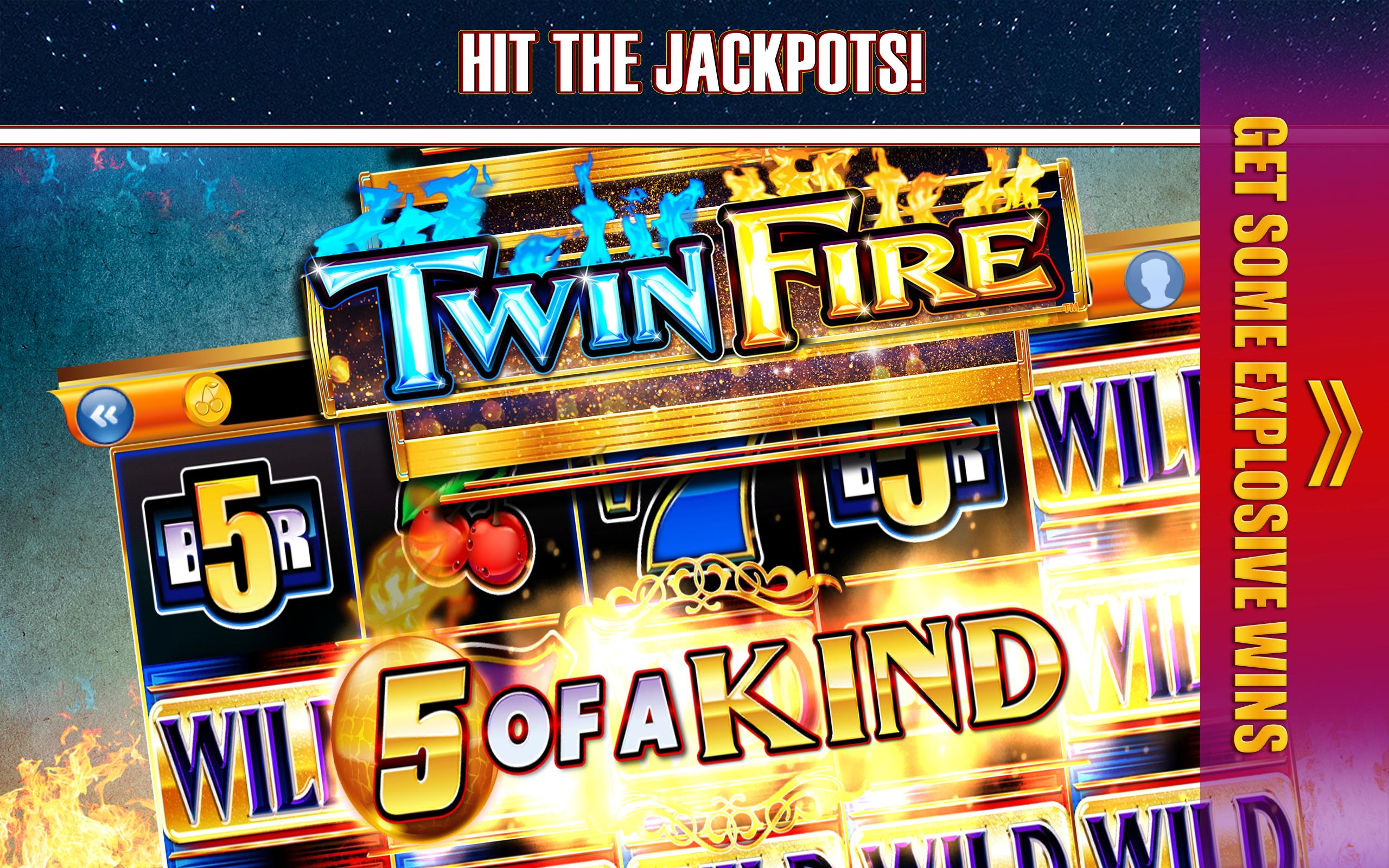 Quick Hits Free Slot Game