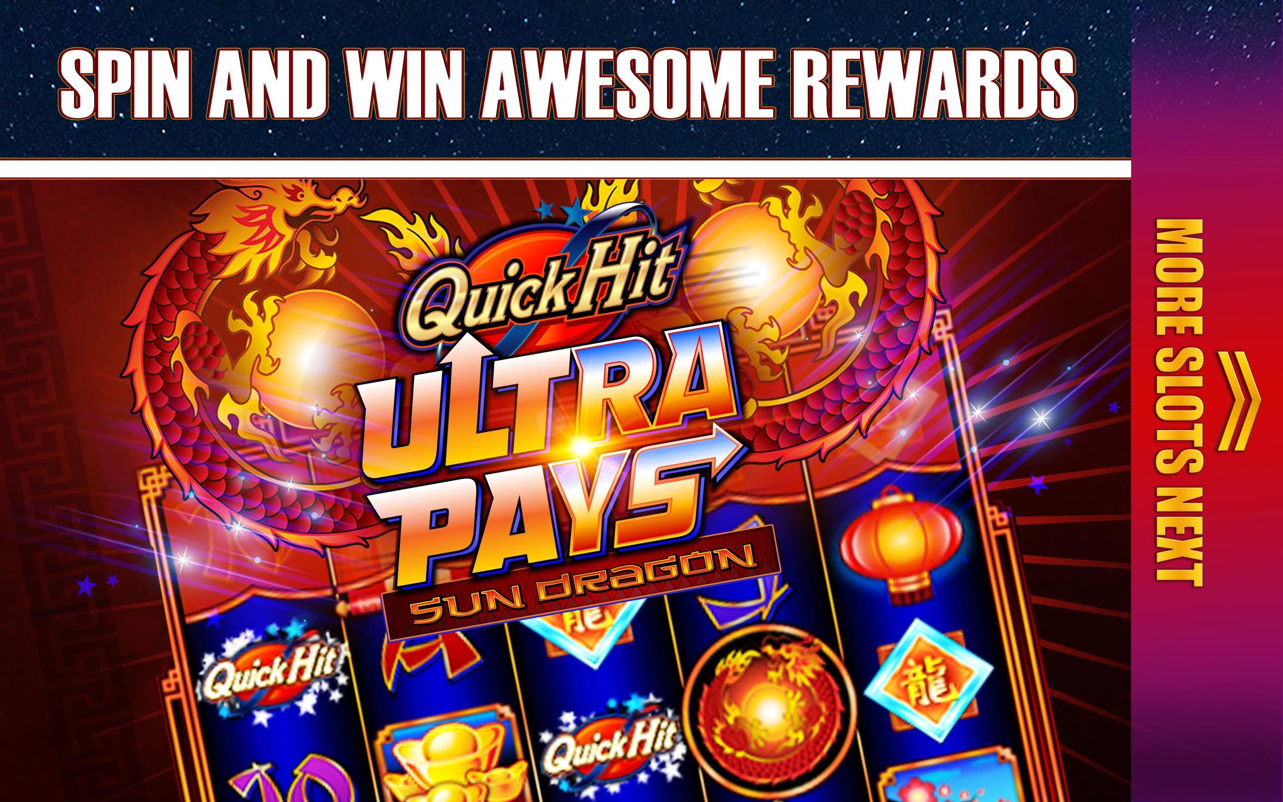 Dec 16, · Quick Hit slot from Bally developed from an old land-based platform into an online casino game that can be played for free and real money with no download requirement.The game is a 5 reels and 50 paylines penny slot with 5, jackpot prize at % RTP.4/5.
