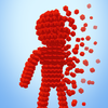 Pixel Rush - Epic Obstacle Course Game-APK