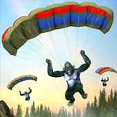 Gorilla G Unknown Simulator Battleground