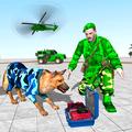 US Army Dog Duty Simulator 2019