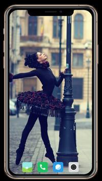 Ballet Wallpaper screenshot 11
