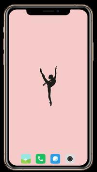 Ballet Wallpaper screenshot 2