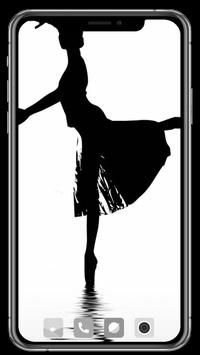Ballet Wallpaper screenshot 3