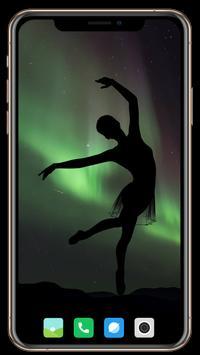 Ballet Wallpaper screenshot 4