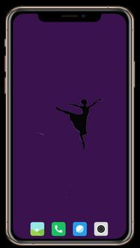 Ballet Wallpaper screenshot 6