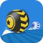 Ball Racer (Unreleased) icon