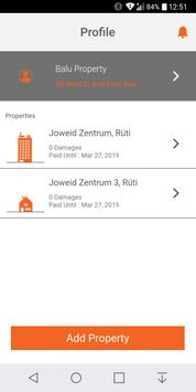Balu.Property screenshot 1