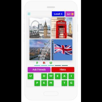Traveller app: poster