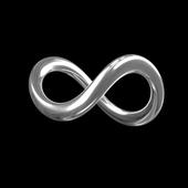 Infinity Loop ® simgesi