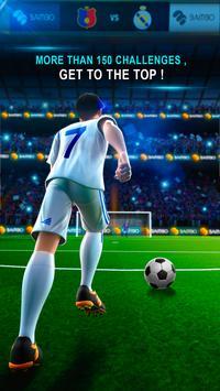 Shoot Goal ⚽️ Football Stars Soccer Games 2019 screenshot 11