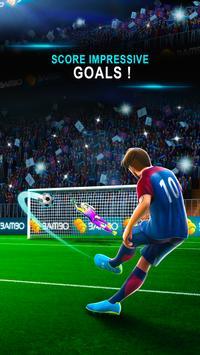 Shoot Goal ⚽️ Football Stars Soccer Games 2019 screenshot 2