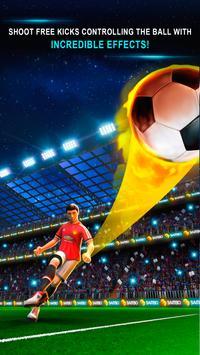 Shoot Goal ⚽️ Football Stars Soccer Games 2019 screenshot 5