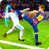 Soccer Fight icon