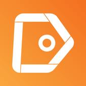 bamilo online market icon