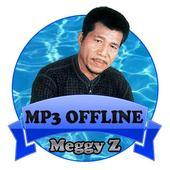 Lagu Dangdut Meggy Z Offline icon