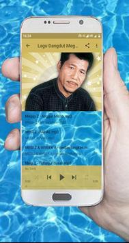 Lagu Dangdut Meggy Z Offline screenshot 2