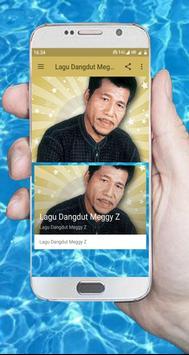 Lagu Dangdut Meggy Z Offline screenshot 3