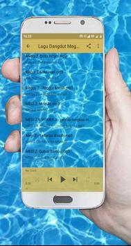 Lagu Dangdut Meggy Z Offline screenshot 8