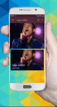 Lagu Judika Offline screenshot 11