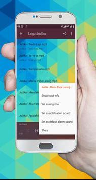 Lagu Judika Offline screenshot 1
