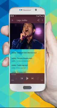Lagu Judika Offline screenshot 6