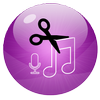 MP3 커터 아이콘
