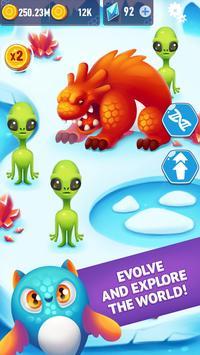 Alien Evolution screenshot 1