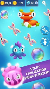 Alien Evolution screenshot 6