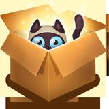 Breed cats using magic skills: Evolve And Create