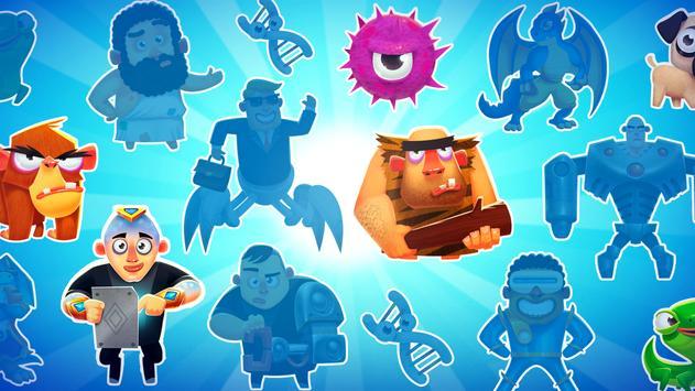 Human Evolution screenshot 5