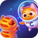 Download Space Cat Evolution: Kitty collecting in galaxy 2.4.0 Apk for Android