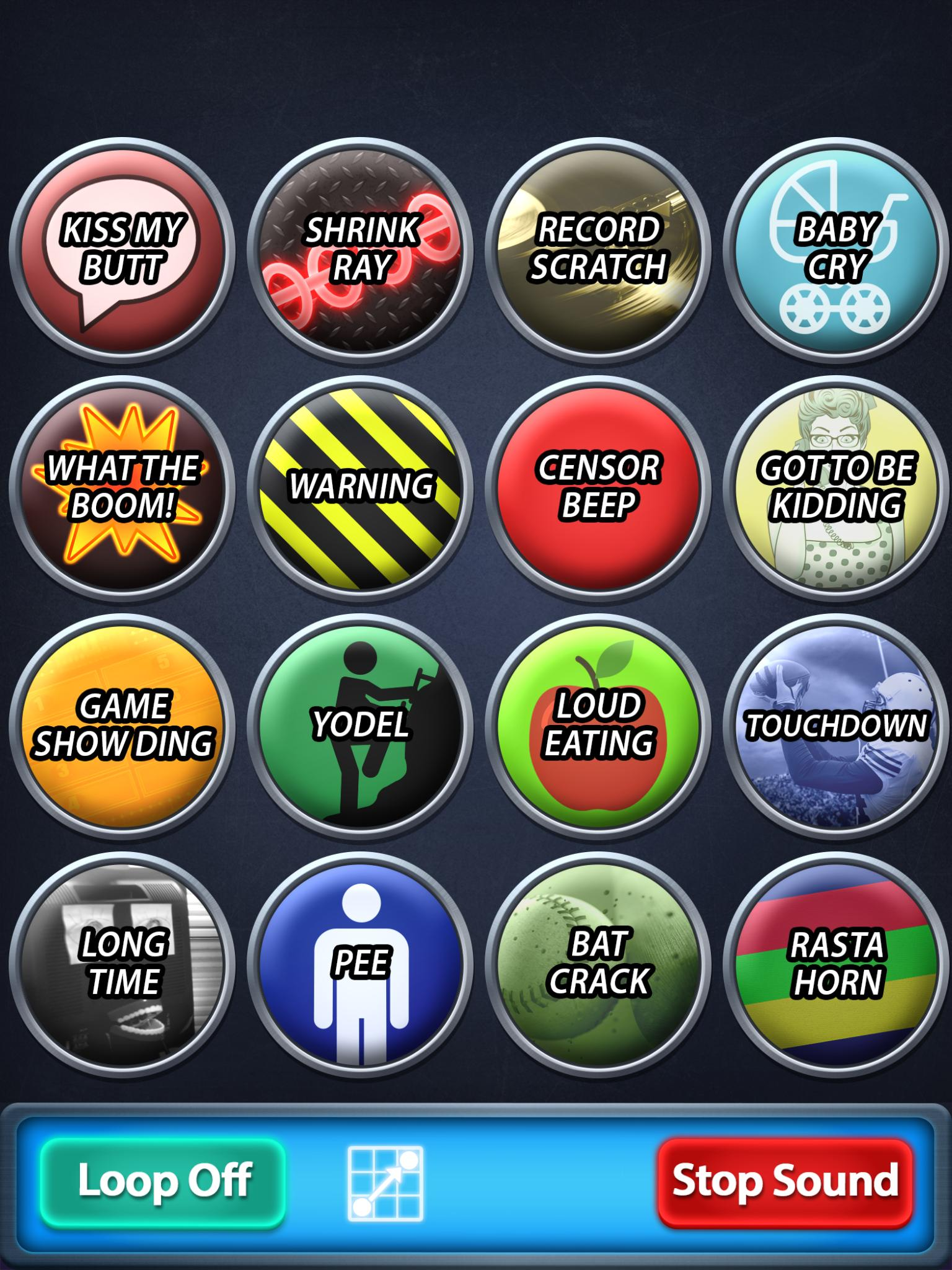 Super Soundbox 120 Free Sound Effects! for Android - APK Download
