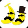 香蕉VPN— 最快最稳的VPN  亚洲线路优化 永远连接的加速专家 图标