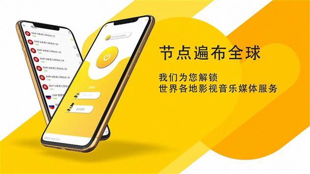 香蕉VPN— 最快最稳的VPN  亚洲线路优化 永远连接的加速专家 تصوير الشاشة 10