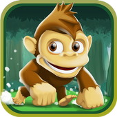 Banana Island – Jungle Run icon