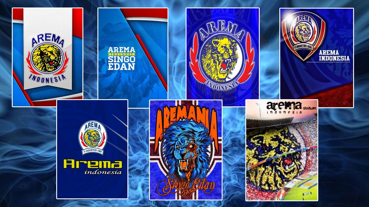 Arema FC Malang Wallpaper Tema HD 2019 Terbaru For Android