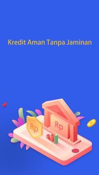 Dompet kredit-Pinjaman Online,Tanpa Agunan screenshot 2