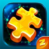 Susun Suai Teka-Teki Gambar Ajaib - Jigsaw Puzzle ikon