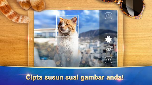 Susun Suai Teka-Teki Gambar Ajaib - Jigsaw Puzzle syot layar 9