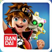 Zak Storm icon