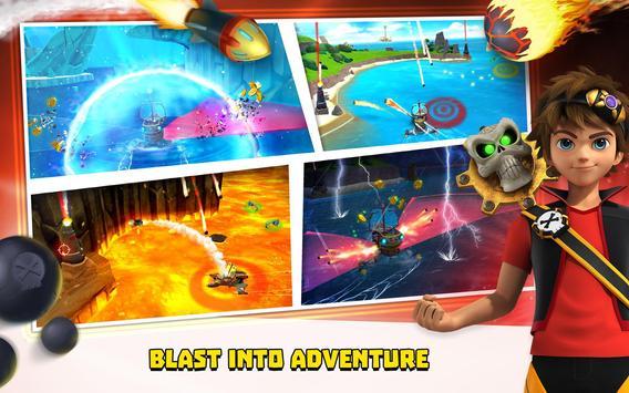 Zak Storm screenshot 6
